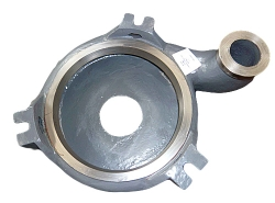 Корпуса зумпфовых насосов (металл)
