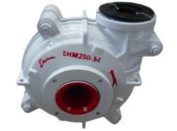 Горизонтальный шламовый насос EHM250-34 (ШН250-34)