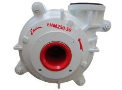 Шламовый насос EHM250-50 эффективная замена 6Ш8 (ГШН250/50), ШН270-40